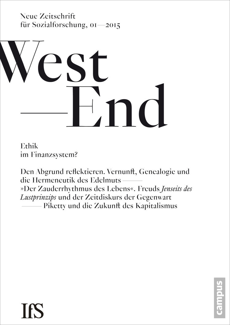 Westend cover 1 2015 1