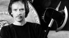 John carpenter 1981