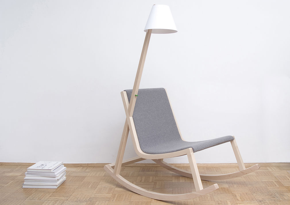 Rochus jacob murakami chair