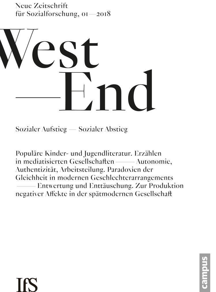Westend cover 1 2018 1