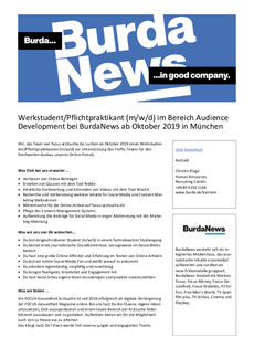 Template burda news